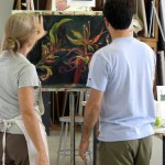 Art New England Summer Workshops